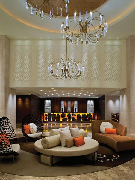 Atlantis Reef top 10 najdroższe realizacje 2012