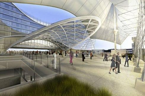 Lotnisko w Denver