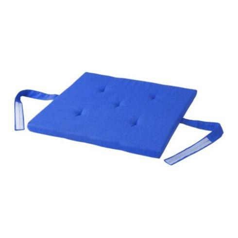 poduszka na kszesło ikea 14.99 pln