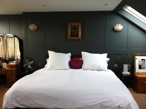 Bedroom retreat 1