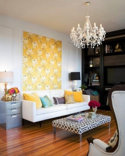 żółty pokój 1