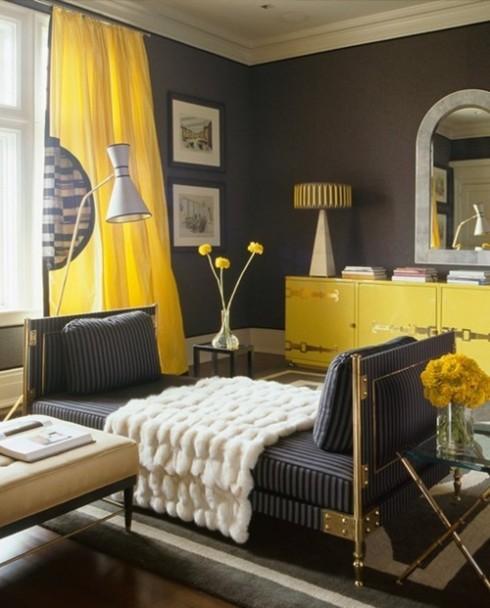 żółty pokój 2