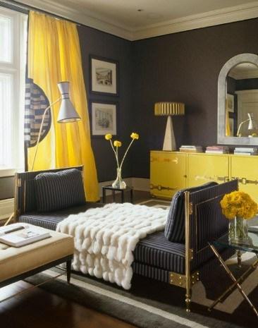 żółty pokój 8