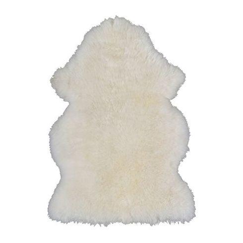 sheepskin rug ikea