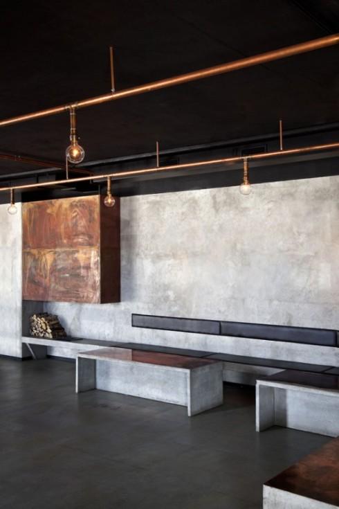 Polska restauracja w sztokholmie_industrialne wnętrza_blog o wnętrzach 1