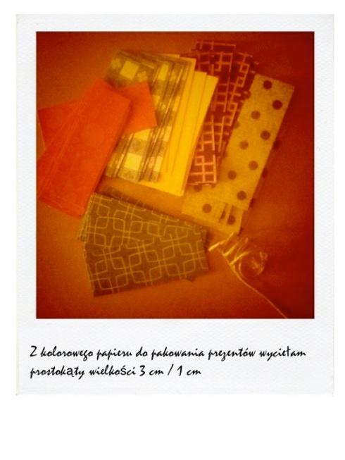 pakowanie prezentów blow o wnętrzach baby shower