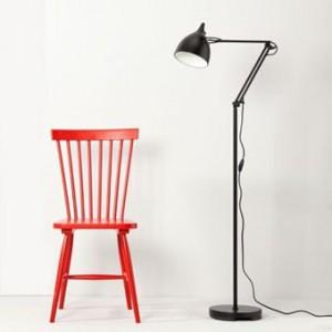 lampa industrialna_439,00 pufa design_blog o wnętrzach
