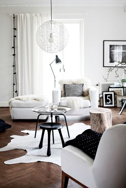 lampa z wysięgnikiem_urządzanie mieszkania_blog o wnętrzach_styl skandynaski 1