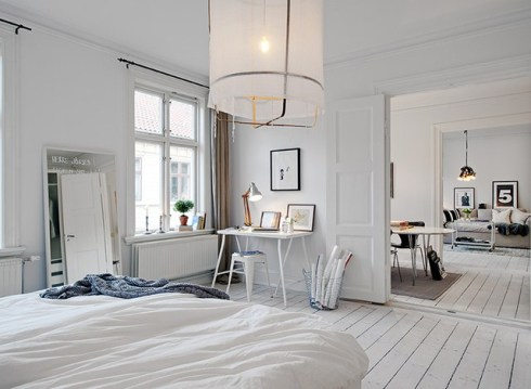 lampa z wysięgnikiem_urządzanie mieszkania_blog o wnętrzach_styl skandynaski 2