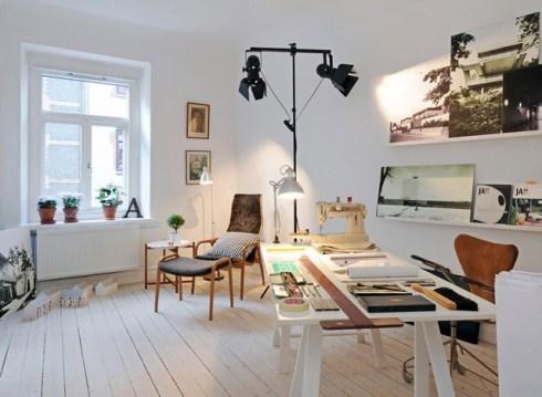 lampa z wysięgnikiem_urządzanie mieszkania_blog o wnętrzach_styl skandynaski 4