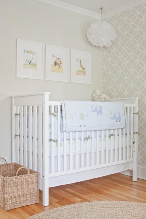 pokój dla niemowlaka_blog o wnętrzach 1