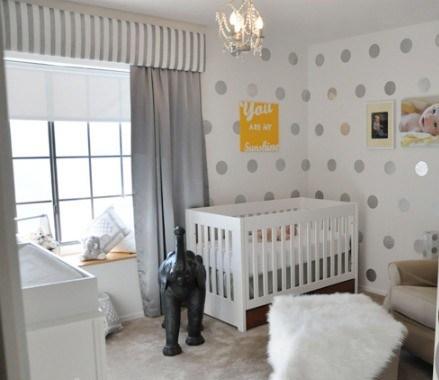 pokój dla niemowlaka_blog o wnętrzach 11