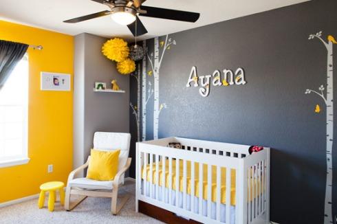 pokój dla niemowlaka_blog o wnętrzach 8