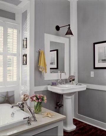 szare ściany w łazience_blog o wnętrzach 10
