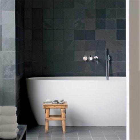 szare ściany w łazience_blog o wnętrzach 7